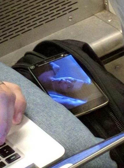 Oletettu Moto-lippulaivapuhelin vuodelle 2016.