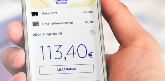 Paljastus: Elisan Lompakko-liiketoiminta myynnissä