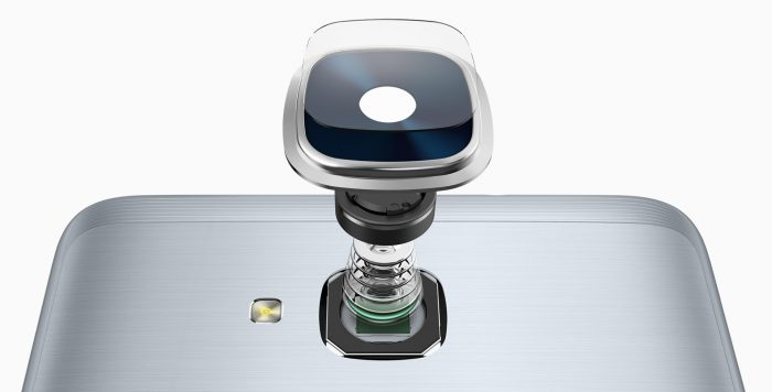 Honor 5C kamera