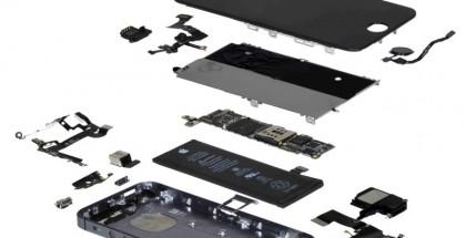 IHS iPhone SE