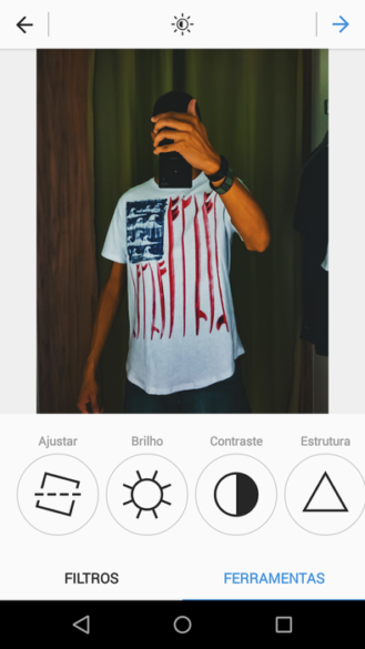 instagram android 3