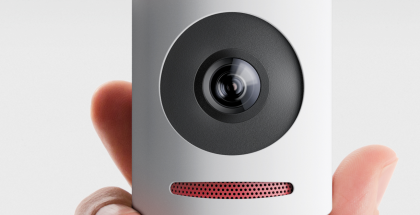 Mevon live-videokamera.
