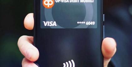 Pivolla voi maksaa, jos on OP:n asiakas ja Android-puhelimen käyttäjä.