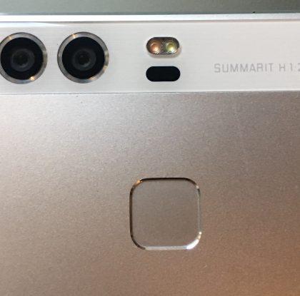 Huawein uusi huippupuhelin P9 tuli myyntiin – kaupoissa tästä päivästä alkaen