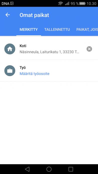 google play kauppa ei toimi Vantaa