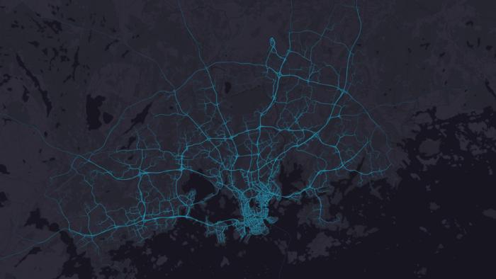 Uber Helsinki