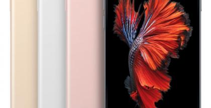 GSMArenan julkaisema tietokonemallinnus iPhone 7:stä.