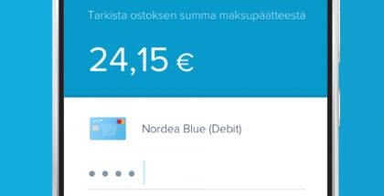 Nordea Pay