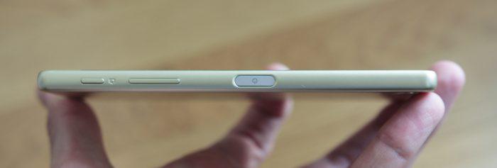 Sony Xperia X.
