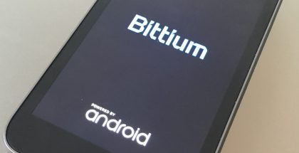 Bittium Tough Mobile on jykevää tekoa.