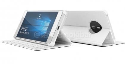 Microsoft Surface fanikonsepti