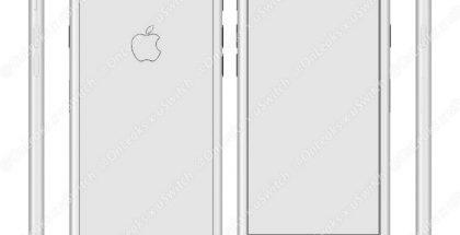Tällaista iPhone 7:stä odotetaan. Muotoilu on pysymässä pitkälti nykylinjoilla.