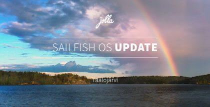 Sailfish Taalojärvi