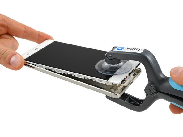 Huawei P9 iFixit