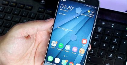 Samsung TouchWiz New Note Grace UX