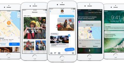 iOS 10.