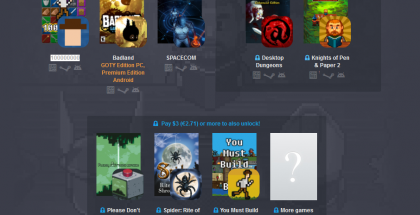 Humble PC & Android Bundle 14.