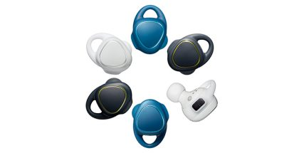 Samsung Gear IconX.