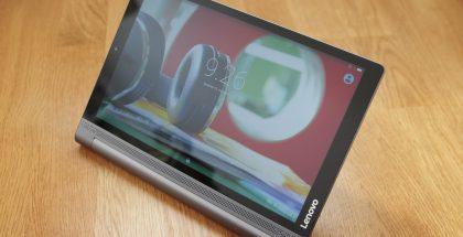 Lenovo Yoga Tab 3 Pro.