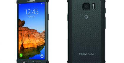 Samsung Galaxy S7 Active.