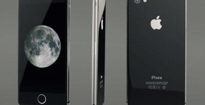 Ensi vuonna iPhonen on huhuttu muuttuvan jälleen enemmän lasiseksi myös takaa. Yksityiskohtaisia tietoja ei kuitenkaan ole vielä kuultu, saati nähty. Tässä yhden designerin näkemys tulevaisuuden iPhonesta.