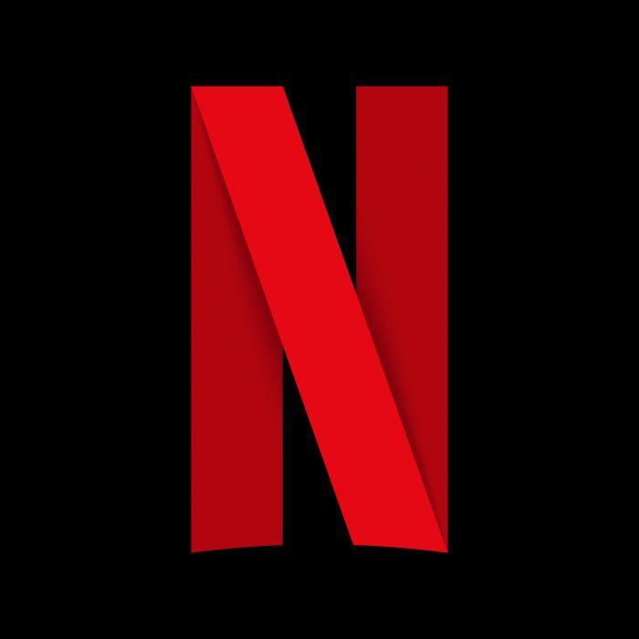 Netflixin uusi ikoni.
