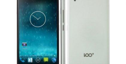 Shenzhen Baili 100C - puhelin, jota kiinalaisviranomaisten mukaan iPhone 6 liikaa muistuttaa.