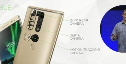 Tango perustui useampiin kameroihin ja antureihin, joita älypuhelimista vielä yleensä löydy. Ratkaisu ei ottanut tuulta alleen.