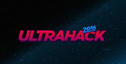 Ultrahack 2016.