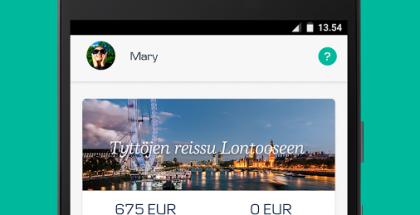 weshare mobilepay danske