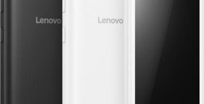 Lenovo Vibe A