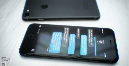 Martin Hajekin näkemys syksyn 2016 uudesta iPhonesta.