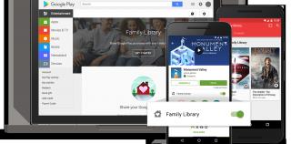 Google otti perhejaon käyttöön sovelluskaupassaan – Suomi saa vielä odottaa