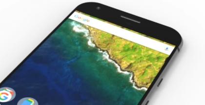 Kuvakaappaus Nexus-vuotoja esittelevältä videolta.