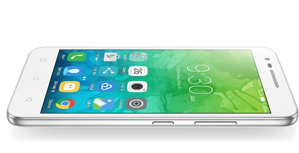 Lenovo Vibe C2 tulee Android 6.0 Marshmallow'lla.
