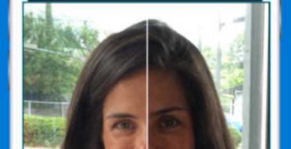 Microsoft Pix lupaa paremmin onnistuneita kuvia ihmisistä.