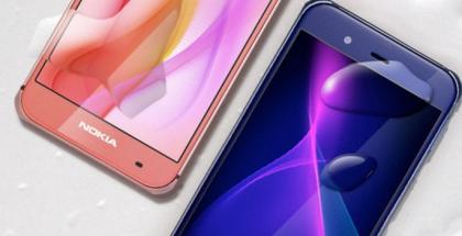 Nokia P1 vai kuvankäsittelyn tulos?