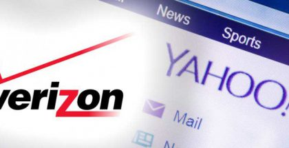 Verizon + Yahoo!