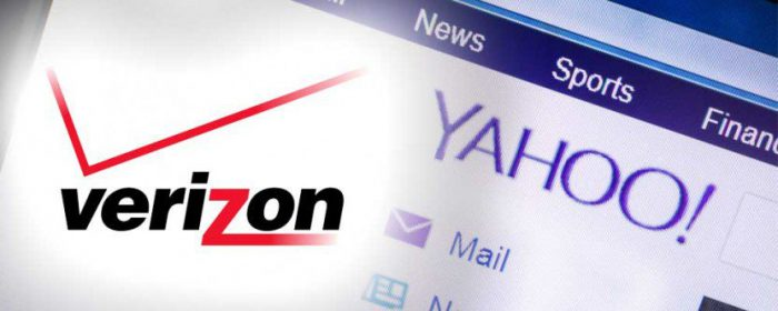 Verizon + Yahoo!