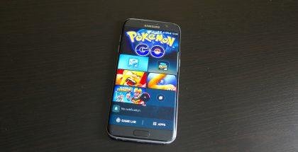 Samsung Gamebox Launcher