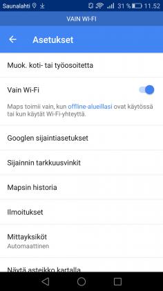 suomi treffit mobiili iha ee