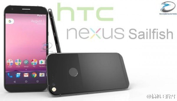 Google HTC Nexus Sailfish