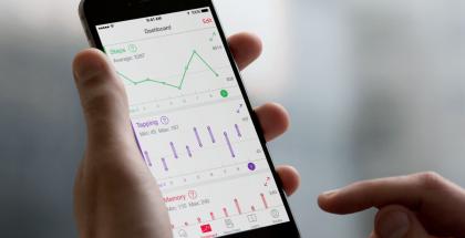 iPhone toimii jo monien terveystietojen keskuksena, myös asennettavien sovellusten kautta.