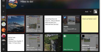 Microsoftin Cache Windows 10:lle.