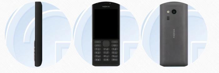 Uusi Nokia