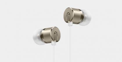 OnePlus Bullets V2 -kuulokkeet.