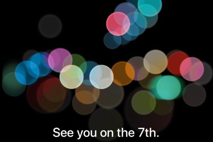 Apple iPhone 7 kutsu.