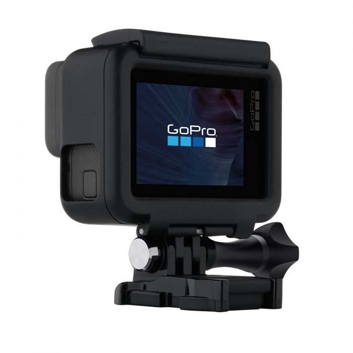 GoPro Hero5 Black.