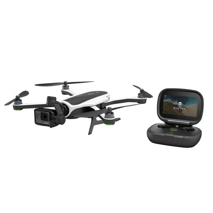 GoPro Karma -drone.