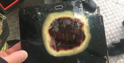 Samsung palanut tabletti
